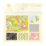 Anna Griffin - Fifi and Fido Collection - 12 x 12 Double Sided Cardstock Pack