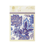 Anna Griffin - Willow Collection - 5 x 7 Cardstock Mat Pack, CLEARANCE