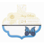 Anna Griffin - Darcey Collection - Journal Tags, CLEARANCE