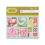 Anna Griffin - Hope Chest Collection - 6 x 6 Paper Pad