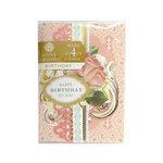 Anna Griffin - Card Kit - Birthday - Floral