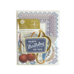 Anna Griffin - Card Kit - Birthday - Masculine