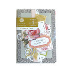 Anna Griffin - Card Kit - Sympathy - Eleanor