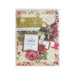 Anna Griffin - Card Kit - Congrats - Vintage