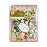 Anna Griffin - Card Kit - Congrats - Garden
