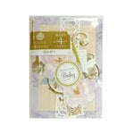Anna Griffin - Card Kit - Baby - Neutral