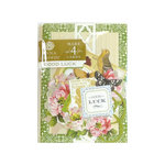 Anna Griffin - Card Kit - Good Luck - Garden