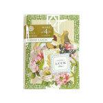 Anna Griffin - Card Kit - Good Luck - Garden