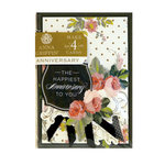 Anna Griffin - Card Kit - Anniversary - Grace