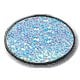 Art Institute Glitter - Art Glitter - Blue Water - One-Half Ounce - No. 96