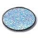 Art Institute Glitter - Art Glitter - Blue Water - One-Half Ounce - No. 96