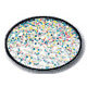 Art Institute Glitter - Art Glitter - Blue Rain - One-Half Ounce - No. 120, CLEARANCE