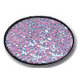 Art Institute Glitter - Art Glitter - Azure - One-Half Ounce - No. 149, CLEARANCE