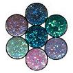 Art Institute Glitter - Art Glitter - Pee Wee Kit with Seven Colors - Wonderland