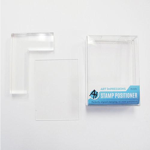 Art Impressions - Stamp Positioner