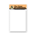 Art Impressions - Twist Ties Collection - Cards and Envelopes - 8 Pack
