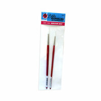 Art Impressions - Bible Journaling Collection - Brush Set - Number 1 and 4