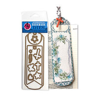 Art Impressions - Bible Journaling Collection - Steel Dies - Bookmark