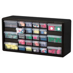 Craft Design - Craft Center Organizer - 26 Drawer