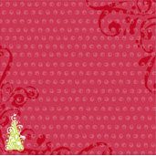Autumn Leaves - A Rhonna Christmas Collection by Rhonna Farrer - Paper - The Wishing Tree