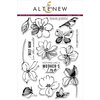 Altenew Wild Hibiscus