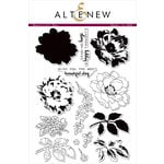 Altenew - Clear Acrylic Stamps - Beautiful Day