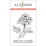 Altenew - Clear Photopolymer Stamps - One Of A Kind