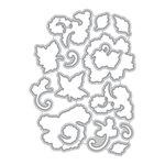 Altenew - Dies - Lacy Scrolls