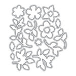 Altenew - Dies - Doodle Blooms