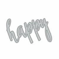 Altenew - Dies - Happy