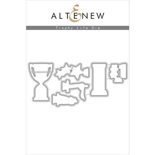 Altenew - Dies - Trophy Life