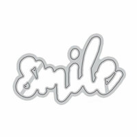 Altenew - Dies - Smile
