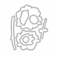 Altenew - Dies - Spring Daisy