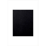 Altenew - 8.5 x 11 Cardstock - Jet Black - 25 Pack