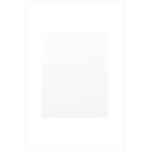Altenew - 8.5 x 11 Paper - Classic Crest Solar White - 25 Pack