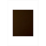 Altenew - 8.5 x 11 Cardstock - Dark Chocolate - 10 Pack