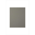 Altenew - 8.5 x 11 Cardstock - Real Gray - 10 Pack