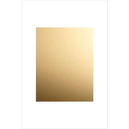Altenew - 8.5 x 11 Cardstock - Gold Mirror - 5 Pack