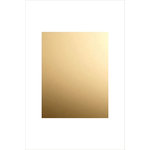 Altenew - 8.5 x 11 Cardstock - Gold Mirror - 5 Pack