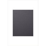 Altenew - 8.5 x 11 Cardstock - Dark Gray - 10 Pack