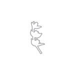 Altenew - Dies - Floral Sprig