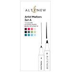 Altenew - Artist Markers - Set A