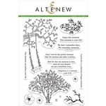 Altenew - Clear Acrylic Stamps - Moments in Time