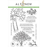 Altenew - Clear Photopolymer Stamps - Moments in Time