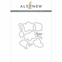 Altenew - Dies - Hibiscus Bouquet