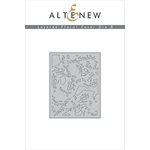 Altenew - Layering Dies - Floral Cover B