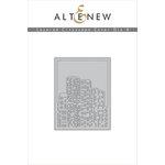 Altenew - Layering Dies - Cityscape Cover B