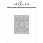 Altenew - Layering Dies - Medallions Cover A