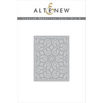 Altenew - Layering Dies - Medallions Cover B