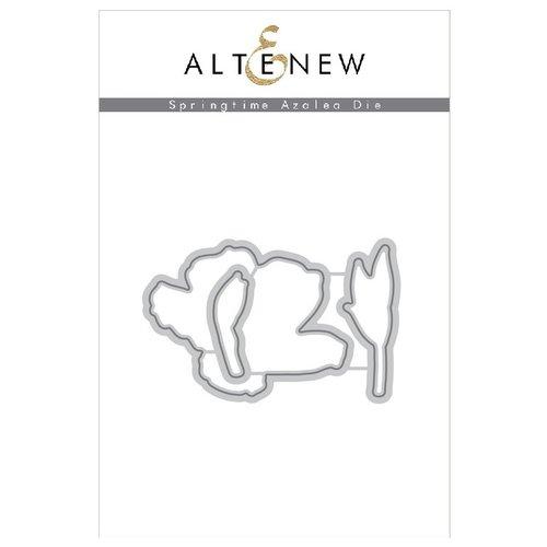 Altenew - Dies - Springtime Azalea